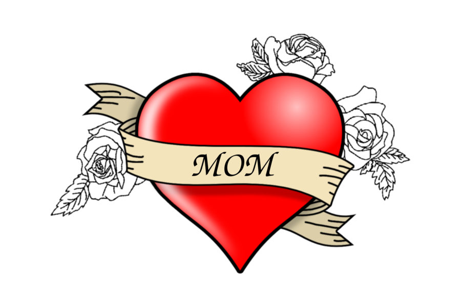 Mom Tattoo Png: A Mothers' Day Look At MOM